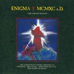 MCMXC a.D. (Limited Edition) - Enigma