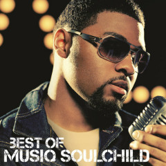Best Of Musiq Soulchild
