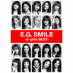 E.G. SMILE -E-girls BEST-