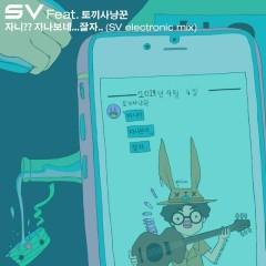 Johnny ?? Good Night ... Good Night (SV Electronic Mix) (Single)