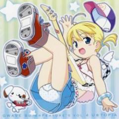 GWAVE SuperFeature's vol.4 U☆TOPIA
