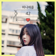 42 (Between) (Single) - Honey Apple