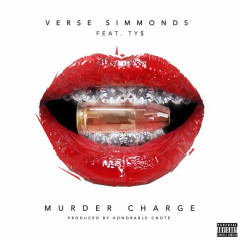 Murder Charge (Single) - Verse Simmonds