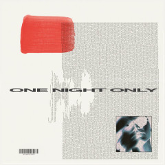 One Night Only (Single)