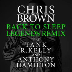 Back To Sleep (Legends Remix)