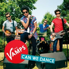 Can We Dance - EP - The Vamps