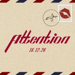 Attention (Single) - eSNa