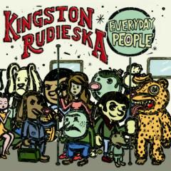 Everyday People (CD1) - Kingston Rudieska
