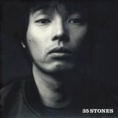 35 Stones - Kazuyoshi Saito