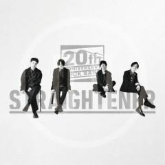 Pause ~STRAIGHTENER Tribute Album~ - Various Artists