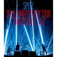 SPITZ 30th ANNIVERSARY TOUR THIRTY30FIFTY50 CD2 - Spitz