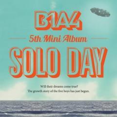 Solo Day - B1A4