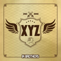 XYZ (Mini Album)
