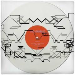 Kuang EP - Lee Gamble