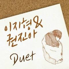 Duet - EZ Hyoung,Kwon Jin Ah