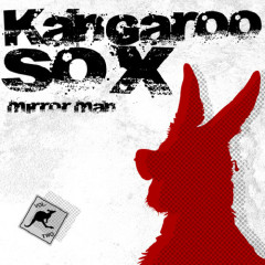 Mirror Man (Mini Album) - Kangaroo Sox