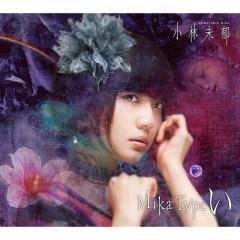 Mika Type I CD1