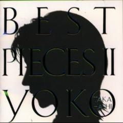 BEST PIECES II  - Yoko Takahashi