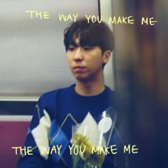 Cloud. 1 'The Way You Make Me' (Single)