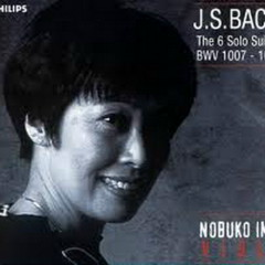 J.S.Bach BWV 1007-1012 CD2 No.2
