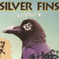 Pigment - Silver Fins