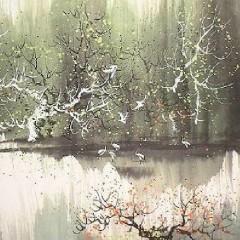 Phong Hoa Tuyết Nguyệt CD 3 - Tuyết