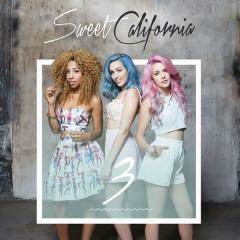 3 - Sweet California