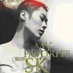 My Favorite Sk (Disc 2) - Quan Thục Di