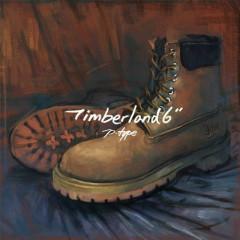 "Timberland 6"" - P-Type"