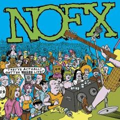 They've Actually Gotten Worse Live! (2x12'' Vinyl) (CD2) - Nofx