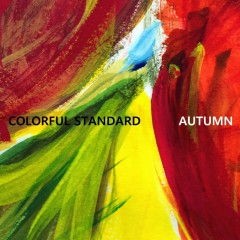 Autumn (Single) - Colorful Standard