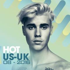 Nhạc Hot US-UK Tháng 8/2016