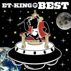 ET-KING BEST (CD1) - ET-KING