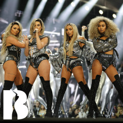 Shout Out To My Ex (Live At The BRITs) (Single)