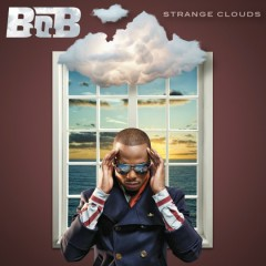 Strange Clouds (Bonus CD)