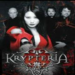 Krypteria (CD4) - Krypteria