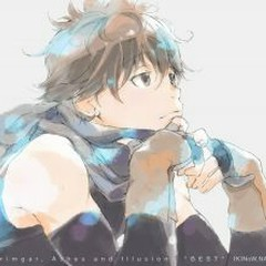 Grimgar, Ashes and Illusions BEST CD2