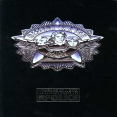 Message In A Box (CD2) - The Police