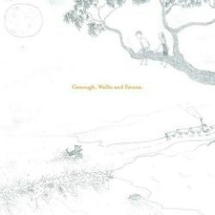 Ganough, Wallis & Fatuna - Nicholas Allbrook