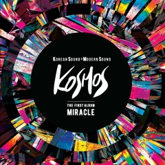 Miracle (Mini Album)