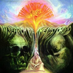 In Search Of The Lost Chord (CD1) - Moody Blues