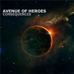 Consequences - Avenue Of Heroes