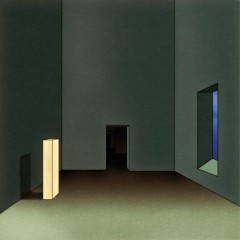 R Plus Seven - Oneohtrix Point Never