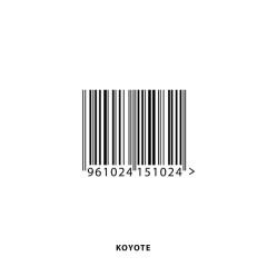 1024 - Koyote