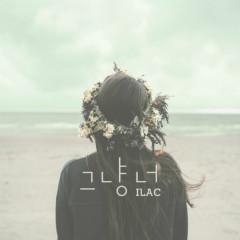 Just You (Single) - Ilac