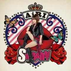 Smash!!! - AiRI