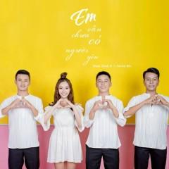 Em Vẫn Chưa Có Người Yêu (Single) - Minh Minh, Nguyên Jenda, Tuấn Đen, Mạnh Mh