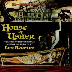 House Of Usher OST