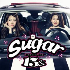 Sugar (Vol.1) - 15&