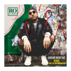 Already Knew That (Remix) (Single) - Ro James, BJ The Chicago Kid